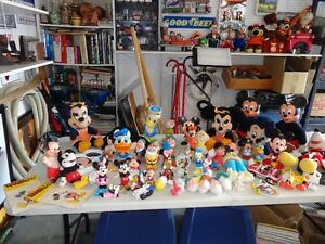 Mickey Mouse toys