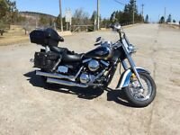 Mint 2007 Vulcan 1500 Classic Low Kms
