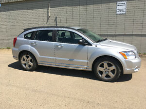 2007 Dodge Caliber R/T AWD ONLY 153K! Sedan Hatchback Wagon