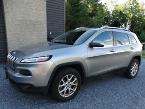2015 JEEP CHEROKEE FOR SALE BY OWNER