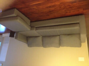 Comfortable Couch for sale!!