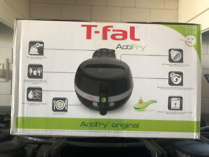 T-fal ActiFry Original - Box never opened