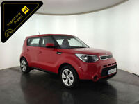 2014 KIA SOUL START GDI 1 OWNER VERY LOW MILEAGE FINANCE PX WELCOME