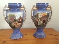 Antique vases
