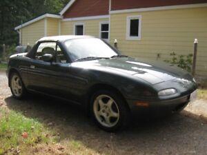 Classic 1997 Speedster