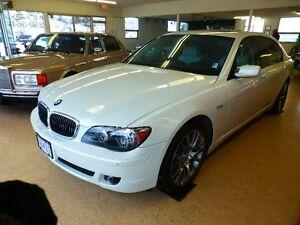 2008 BMW Other 750 LI Sedan