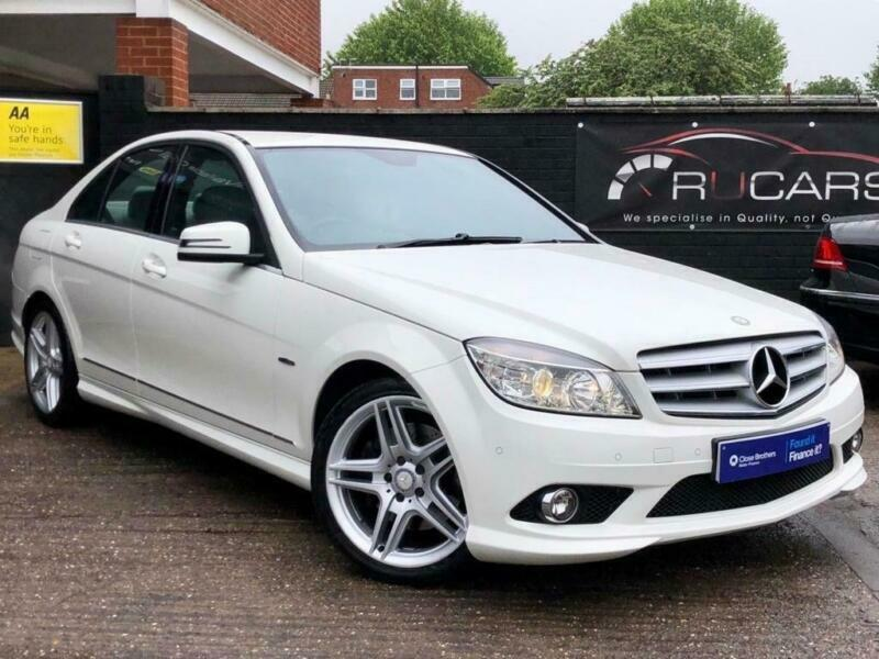 2011 Mercedes-Benz C Class 3 0 C350 CDI BlueEFFICIENCY Sport 4dr | in  Loughborough, Leicestershire | Gumtree