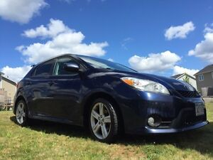 New price - Toyota Matrix 2011, Type S