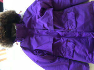 Girls Size Small Cintamani Winter Jacket