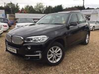 2014 BMW X5 3.0 40d SE Steptronic xDrive 5dr (start/stop)