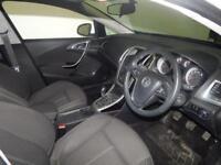2012 62 VAUXHALL ASTRA 1.6 SRI 5D 113 BHP