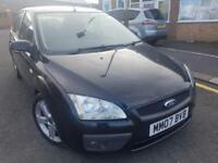 Ford Focus 1.8 125 2007MY Sport S SPARES/ REPAIRS