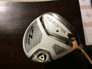 Cobra ZL Encore, 10.5 degree, X-Stiff shaft