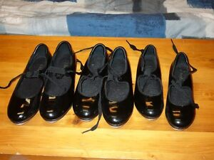 Balerra tap shoes