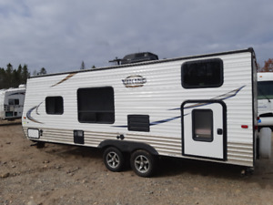 2017 Forest River 21BH NEW!!