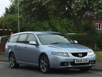 Honda Accord 2.2 i-CTDi ( 17in Alloys ) Sport,1 OWNER,FULL SERVICE,NICE CAR