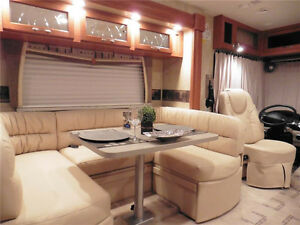 2010 Forest River Georgetown 337DS - Class A RV 33' - REDUCED! West Island Greater Montréal image 6