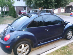 2001 VW Beetle 1.8 Turbo Sport Edition