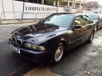 BMW 520i SE Automatic Excellent Runner 106,000Miles Mot and tax