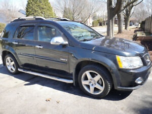 2009 Pontiac Torrent GXP AWD VUS-SUPERBE!