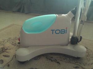 Tobi Garmet Steamer