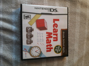 More ds games