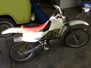 1997 Honda 100R great shape