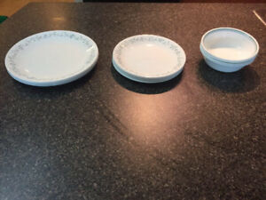 Corelle® Country Cottage Dinnerware