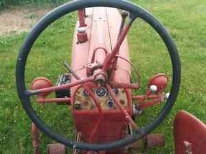 International Farmall 300 Tractor London Ontario image 6