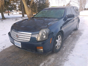 2006 Cadillac CTS - Certified & Emission tested