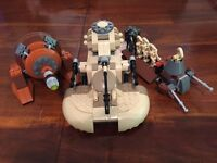 Lego Star Wars selection