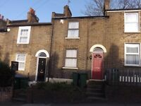 Part Furnished Victorian Terraced House