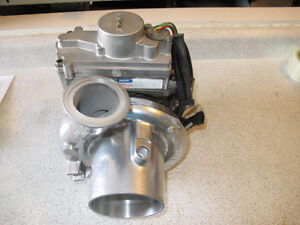 Cummins ISB engine Holset HE351VE Rebuilt turbo St. John's Newfoundland image 2