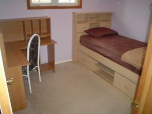 Low Cost Sublet for Summer Term (May - Aug)