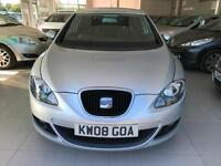 2008 Seat Leon 1.9TDI 2008MY Stylance - 10Stamp - 2 Keepers