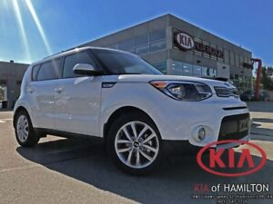 2019 Kia Soul EX | One Owner | Low KM | Like New