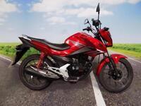 Honda CBF 125 2016