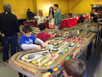 Montreal Model Train Exposition