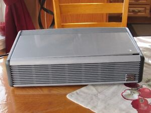 electronic tabletop air cleaner St. John's Newfoundland image 1