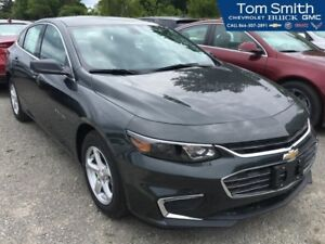 2018 Chevrolet Malibu LS   Convenience Package 1