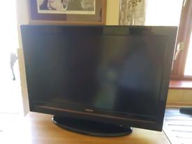 Hitachi 32 Television