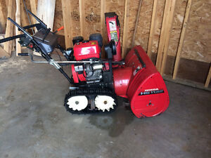 Honda 1132 Snowblower