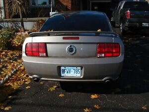 2008 Ford Mustang GT Coupe (2 door) London Ontario image 3
