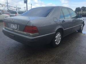 1992 Mercedes-Benz 300 - Finance or (*Rent-To-Own *$47pw) North Geelong Geelong City Preview