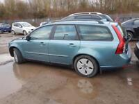 Volvo V50 1.6D Estate Car Drive S, Alloys, 2 Owners, Lovely Condition, Hpi Clear