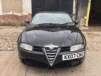 2007 Alfa Romeo GT 1.9 JTD Sports Coupe ***STUNNING CAR***