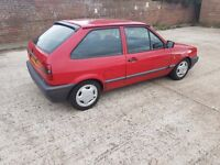 Volkswag polo coupe genesis £1100 Ono
