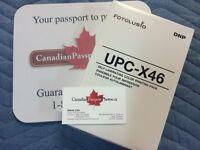 Sony Passport Photo Paper DNP Not Hiti  $25.00