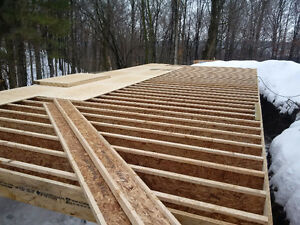 Fully Experienced Framer/Contractor for all types of Projects Cambridge Kitchener Area image 8