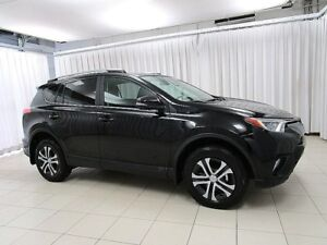 2017 Toyota RAV4 TEST DRIVE THIS BEAUTY TODAY!!! LE AWD SUV w/ H